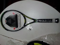 link to Sell Fisher Racquets