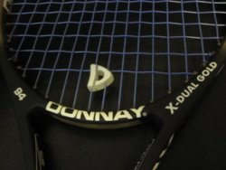 link to DONNAY X-DUAL GOLD 94