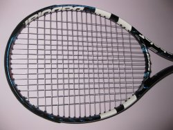 link to FS: Babolat Pure Drive GT 2013ver. grip#2
