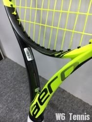 link to FS: Babolat Pure Areo Grip 2