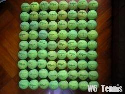 link to 72 Used Balls