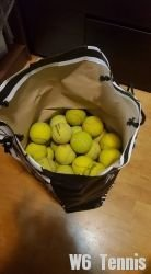 link to FREE!!!! Used balls (around 30)