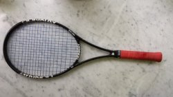 link to Donnay Pro One 97