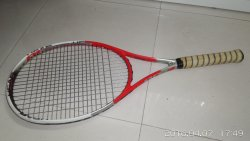 link to FS : Fisher Pro No. 1 Red/Silver version