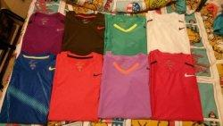link to Sell: Nike Nadal T-Shirt