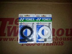 link to Yonex Super Grap 3+1 Pack Overgrip  $41 缺貨