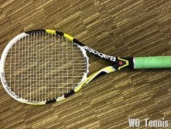 link to FS: Babolat AeroPro Lite - Grip 1 (85% new)