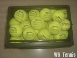 link to Used balls 120 pcs