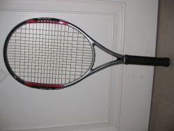 link to for sale: Boris Becker Delta Core 3, grip 2