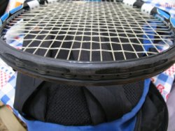 link to FS Babolat Pure Drive 107sq in.(sold)