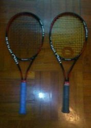 link to Sell 2 Tecnifibre TFight 320 (18x20)
