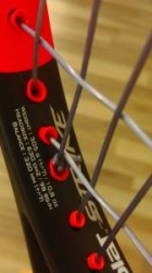 link to Babolat Pure Strike