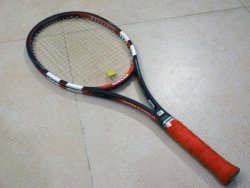 link to Babolat Pure Control 2014  Grip 2 >90%  X 2