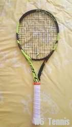 link to Babolat PLAY Pure Aero (Grip 2)