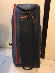link to Nike Court Tech 1 Bag - Navy