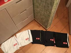 link to Sell Uniqlo shorts size L