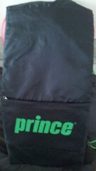 link to Prince carrying bag