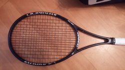 link to Donnay Pro One 97 (Grip 2 / 99%NEW)