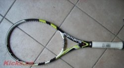 link to 求: 拿度的2010最新武器Babolat Areo Pro Drive GT,