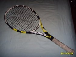 link to 90% new Aeropro Drive GT Grip 2 for sale