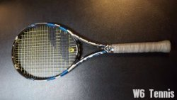 link to Babolat Pure Drive Tour Plus 2015