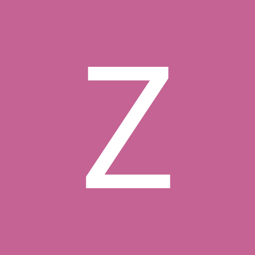Go to profile of member Zachary