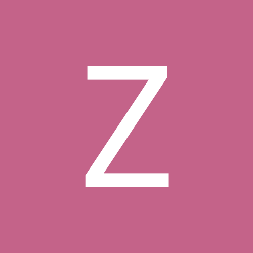 Go to profile of member zzzcm