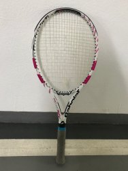 link to Babolat Pure Drive Lite Limited Edition (Pink)
