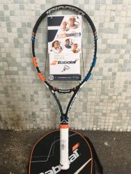 link to All new Babolat play pure drive