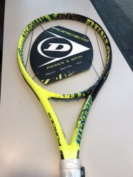 link to Dunlop Force 100 tour