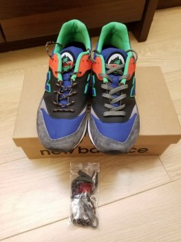 link to New Balance 577 Made In England