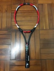 link to For Sale: Prince Diablo XP MidPlus Grip 2, NEW
