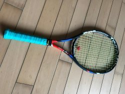 link to For Sale: Tecnifibre TFight DC 315 Grip 3
