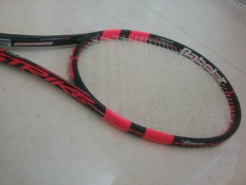 link to Babolat Pure Strike Tour