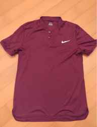 link to Nike Tee HK$140 (M Size)