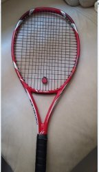link to Sell Yonex Vcore Tour 97 330g grip 2