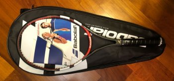 link to New Babolat Pure Control 95 18x20 Grip 3