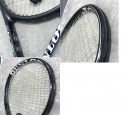 link to Dunlop Precision 98 Tour Racket 95% New