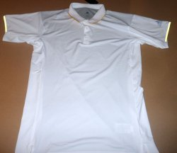 link to Sell 100% adidas club polo tennis Asian size L