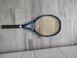 link to Ezone DR98 blue grip2