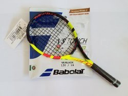 link to Babolat Mini Decima Racket - $206
