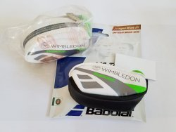 link to Babolat Mini RH Key Ring - $72