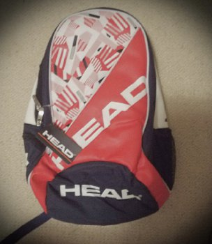 link to Head Backpack Brand New $200