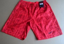 link to Nike Men Court Dry 9 Inch Tennis Short Red Asian L