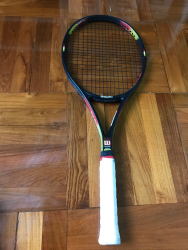 link to Wilson classic pro staff 6.1 si