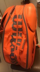 link to sell x2 grey and orange wilson 15 $500