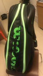 link to sell wilson blade 9 $400
