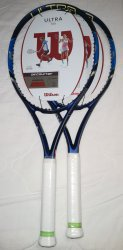 link to Wilson Ultra 100 2016 (3支)