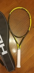 link to Brand new Head Graphene Extreme MP (Gasquet's updated version)