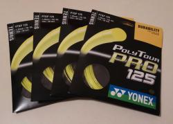 link to FS: Poly Strings [YY, Tourna, Pro Kennex, Iso Speed]